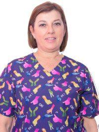 M. Carmen Méndez Torres